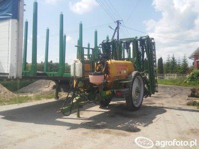 Amazone UG2200