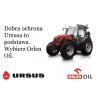 Dobra ochrona Ursusa to podstawa. Wybierz Orlen Oil.
