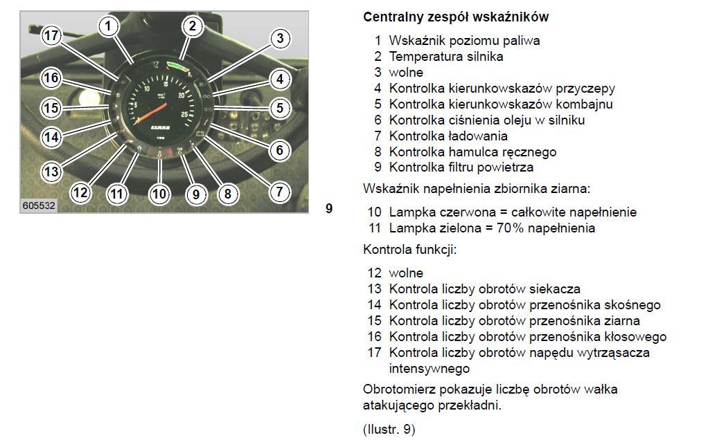 Claas Dominator 96 Dominator I Mniejsze Agrofoto Pl